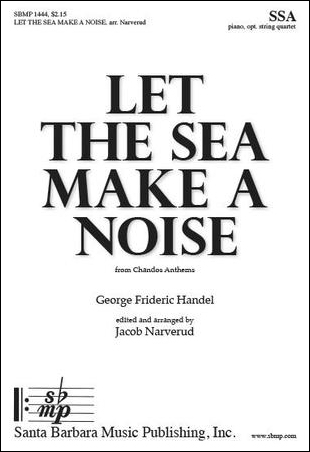 Let the Sea Make a Noise