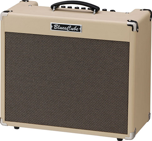 Roland Blues Cube Stage Guitar Amp pro audio image