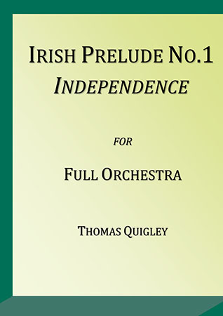 Irish Prelude No.1