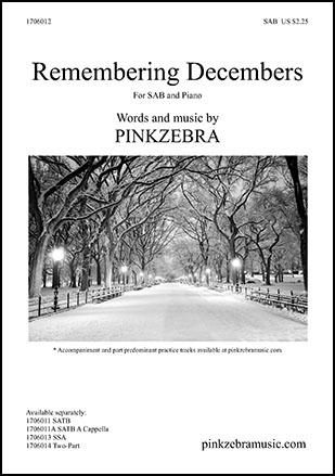 Remembering Decembers Cover