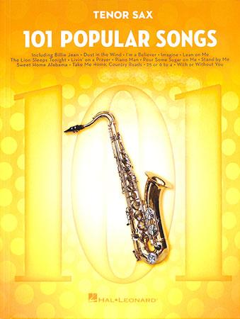 101 Popular Songs Thumbnail