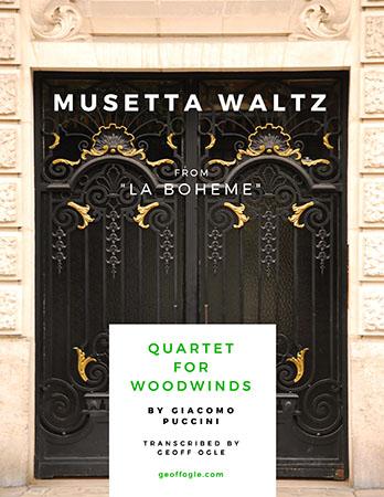 Musetta Waltz Thumbnail