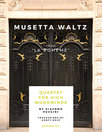 Musetta Waltz