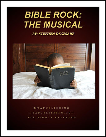 Bible Rock (the musical)