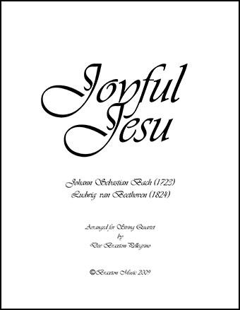 Joyful Jesu