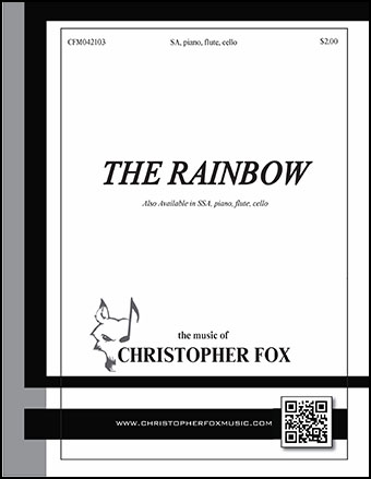 The Rainbow Thumbnail