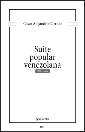 Suite popular venezolana Thumbnail