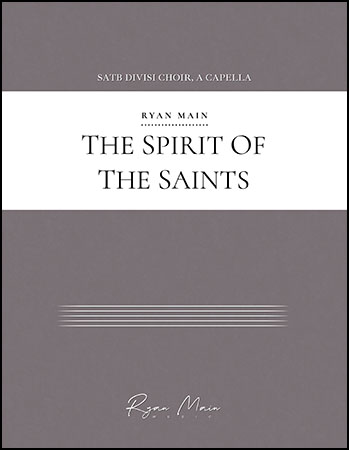 The Spirit of the Saints