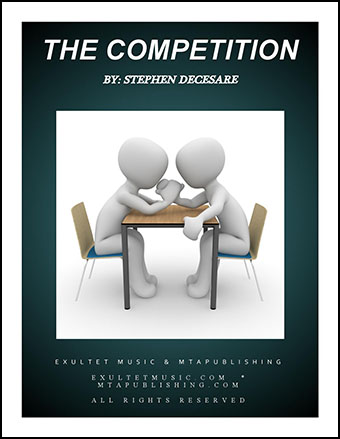 The Competition (a musical)