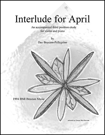 Interlude for April