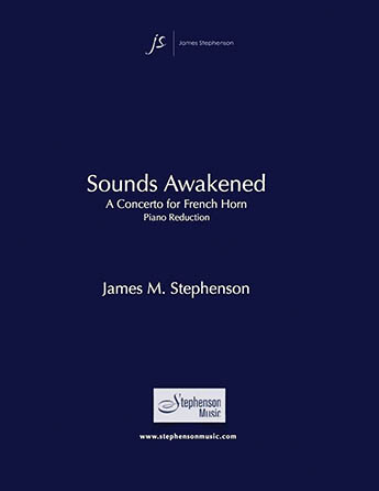 Sounds Awakened