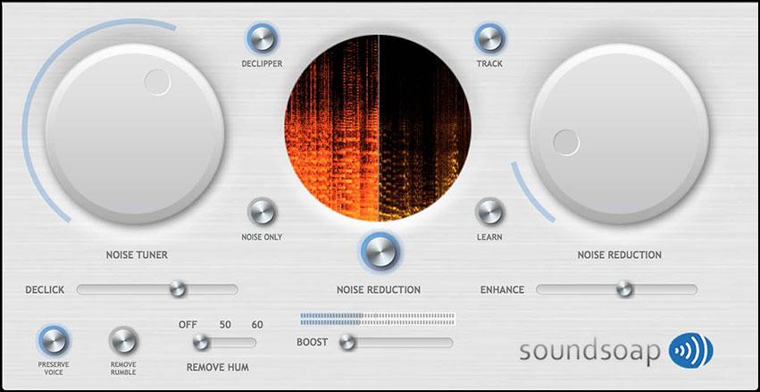 SoundSoap 5 classroom sheet music cover