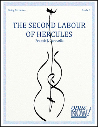 The Second Labour of Hercules