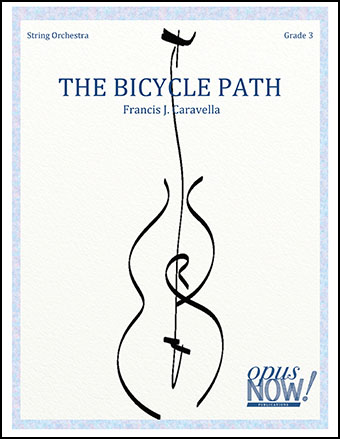 The Bicycle Path
