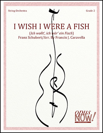 I Wish I Were a Fish