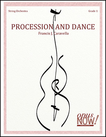 Procession and Dance
