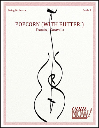 Popcorn (with Butter!)