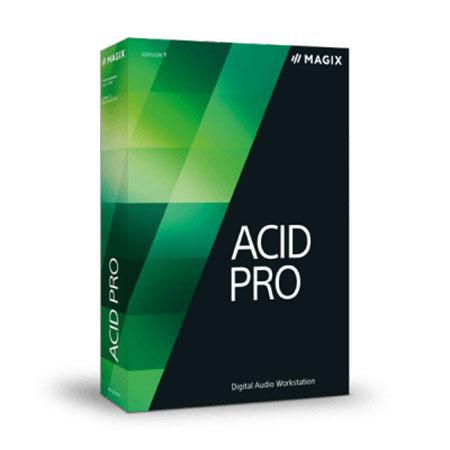 Acid Pro 7 Academic