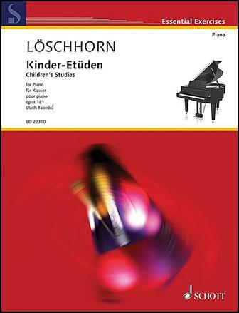 Children's Studies for Piano