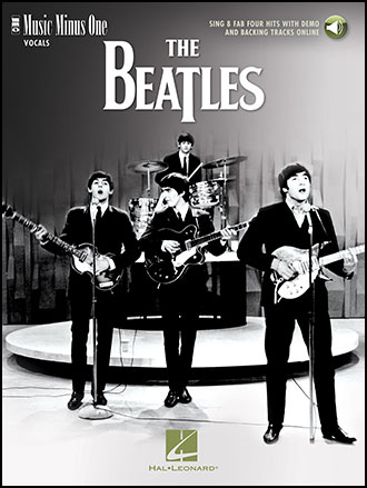 Music Minus One Vocals: The Beatles