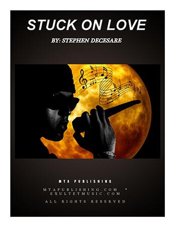 Stuck On Love