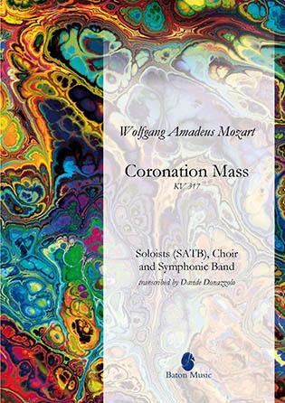Coronation Mass, KV.317