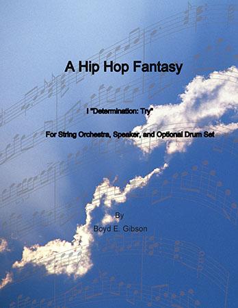 Hip Hop Fantasy