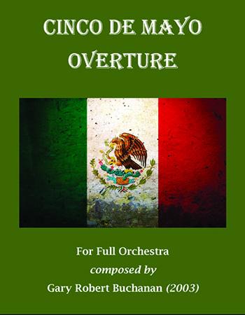 Cinco de Mayo Overture