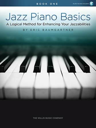 Jazz Piano Basics Vol. 1