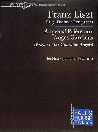 Angelus! Priere aux Anges Gardiens