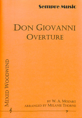 Don Giovanni Overture