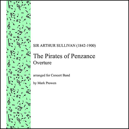 The Pirates of Penzance Overture