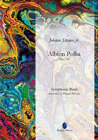 Albion Polka, Op. 102