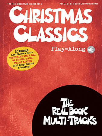 The Real Book Multi-Tracks, Vol. 9: Christmas Classics