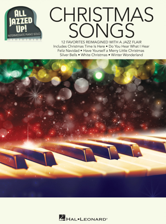 All Jazzed Up! Christmas Songs