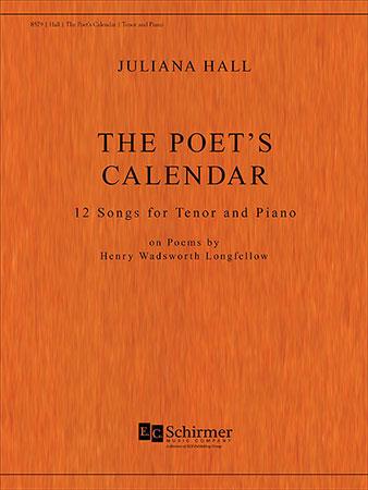 The Poet's Calendar: 1. January