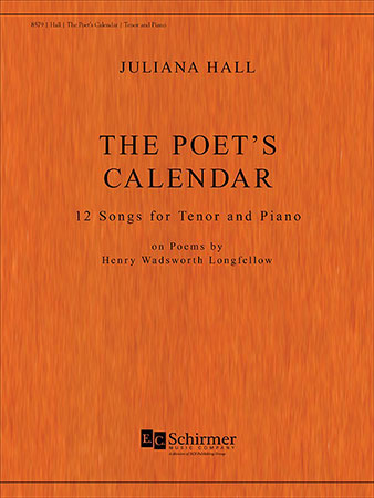 The Poet's Calendar: 4. April