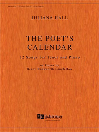 The Poet's Calendar: 10. October