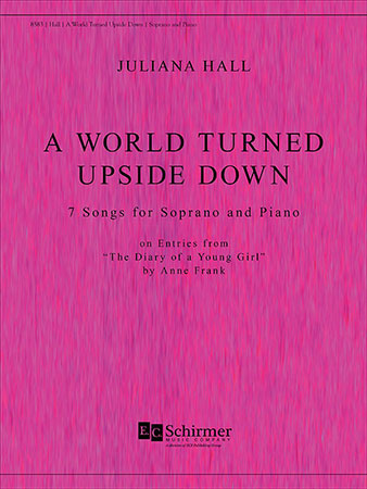 A World Turned Upside Down: 6. Writer