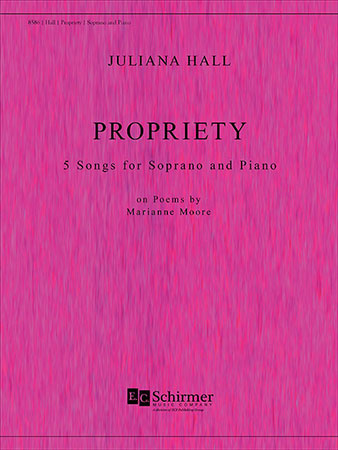 Propriety: 2. Carnegie Hall: Rescued