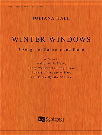 Winter Windows: 1. Winter Night