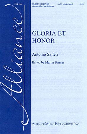 Gloria et Honor