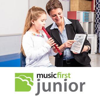 MusicFirst Junior
