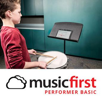 MusicFirst Performer Basic