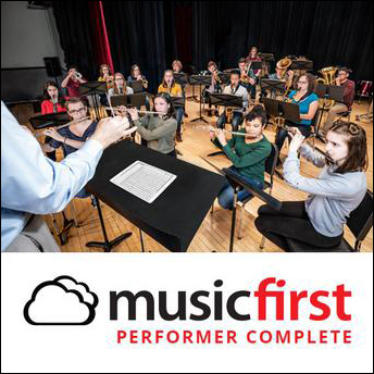 MusicFirst Performer Complete