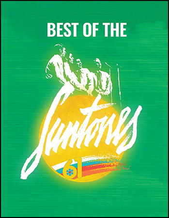 Best of the Suntones