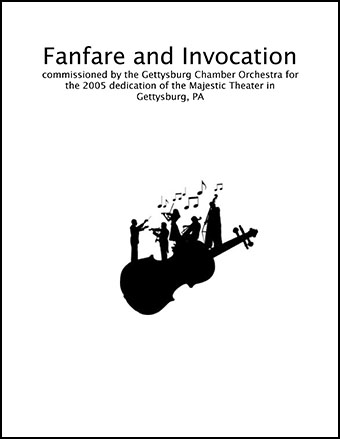 Fanfare and Invocation