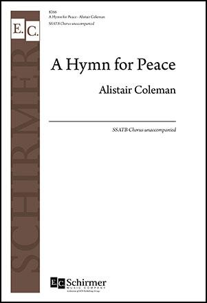 A Hymn for Peace Thumbnail