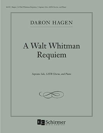 A Walt Whitman Requiem