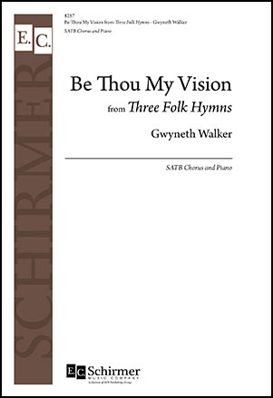 Be Thou My Vision from Three Folk Hymns